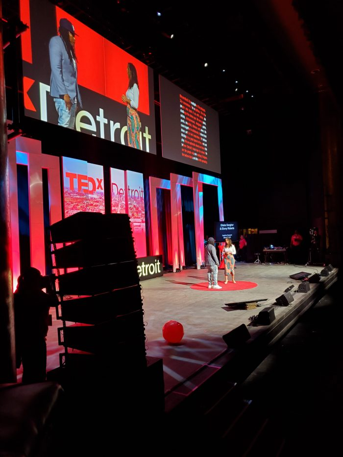 Inspiring TED Talks from TEDxDETROIT