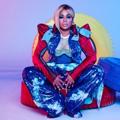 t-boz watkins new book A Sick Life (2017) is a memoir about her life and music career in the group TLC