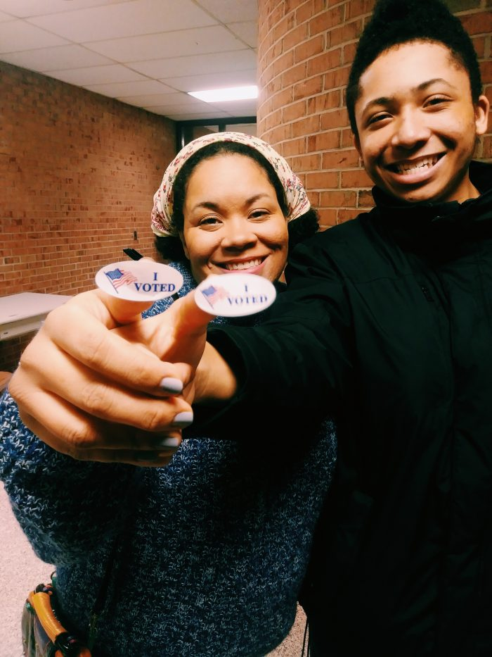 Why You Should Encourage Your Teen to Register to Vote