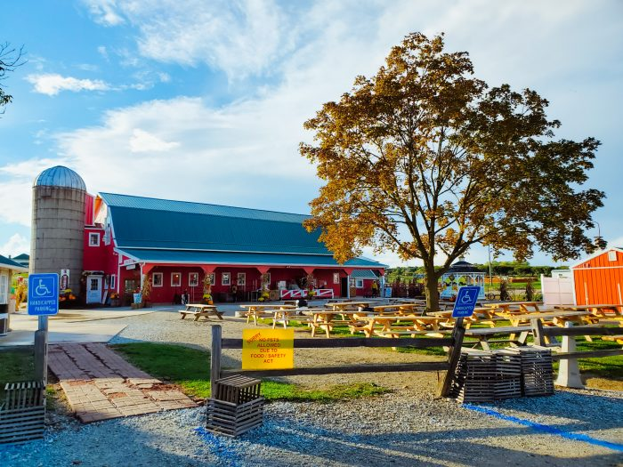 Westview Orchards and Winery