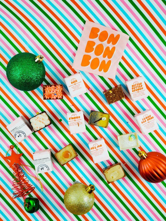 Sixteen Detroit Gift Ideas from Local Small Businesses | Bon Bon Bon Detroit