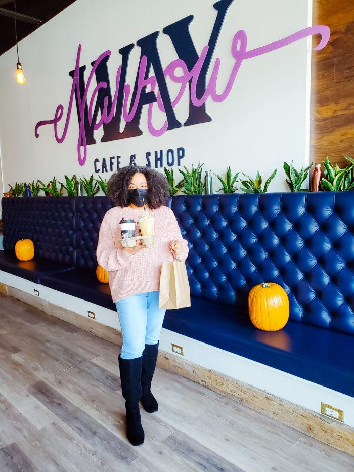 Narrow Way Cafe Detroit