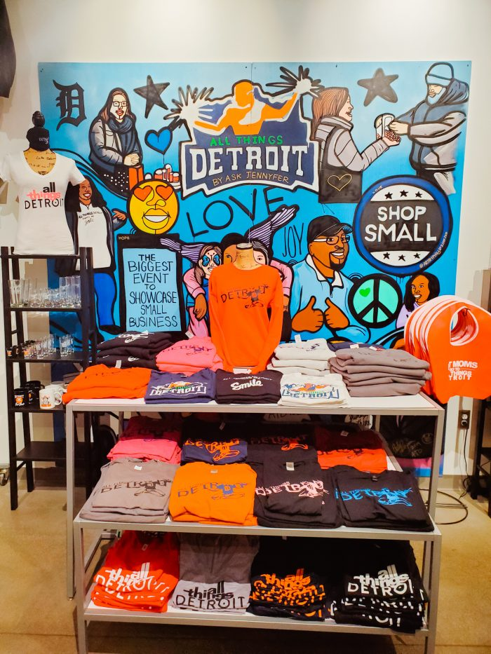 All Things Marketplace | All Things Detroit
