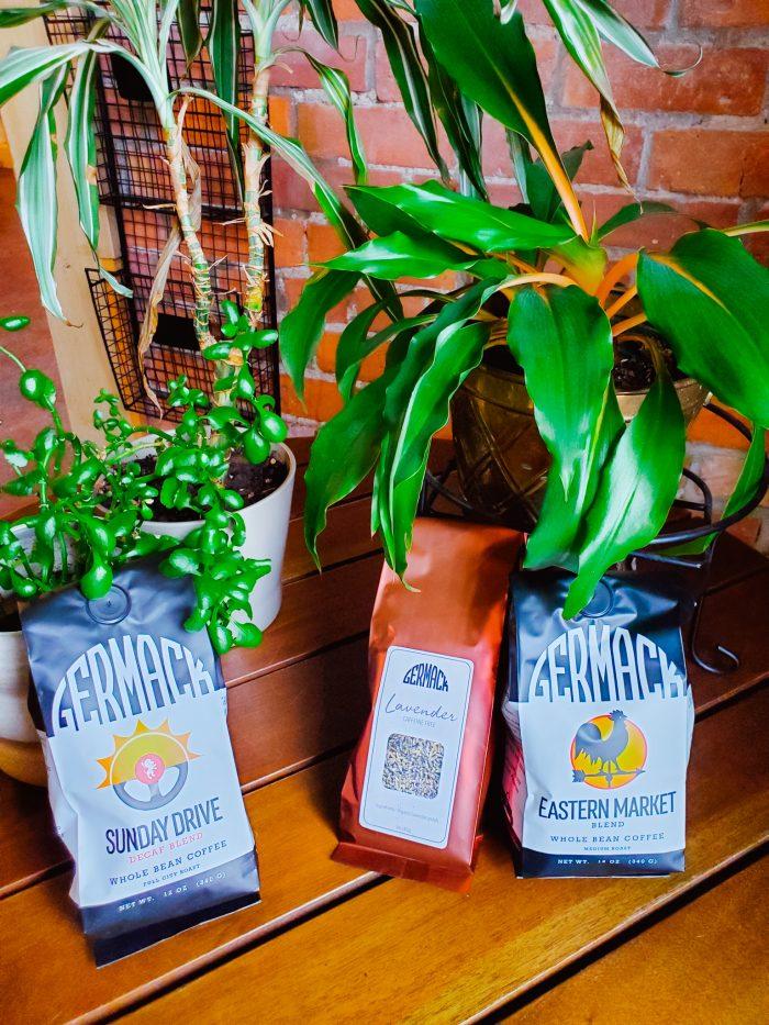 Germack Coffee Detroit