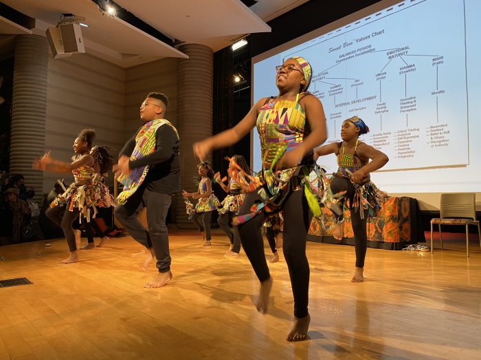 Kwanzaa Events at The Charles H. Wright Museum of African American History in Detroit