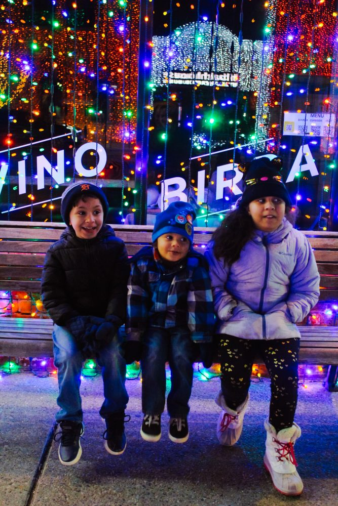 Four Free Detroit Holiday Events