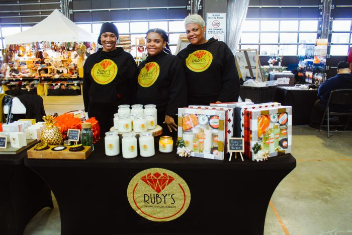 Ruby's Natural Hair Care Company