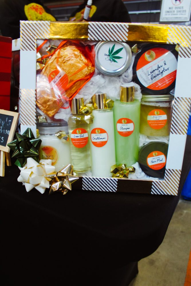Eastern Market Holiday Market Perfect for Holiday Shopping in the Detroit