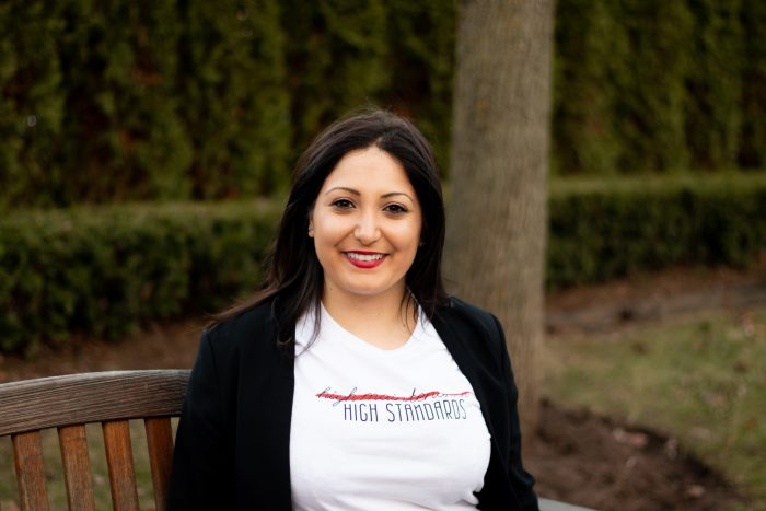 Jenna Hage-Hassan, Co-Founder of Northern Fashion