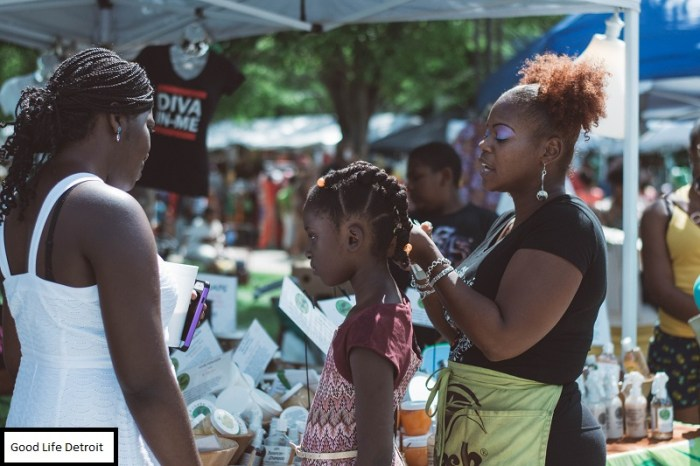 Detroit African World Festival 2021 will be held at the Charles H. Wright Museum of African American History August 20 to 22, 2021.