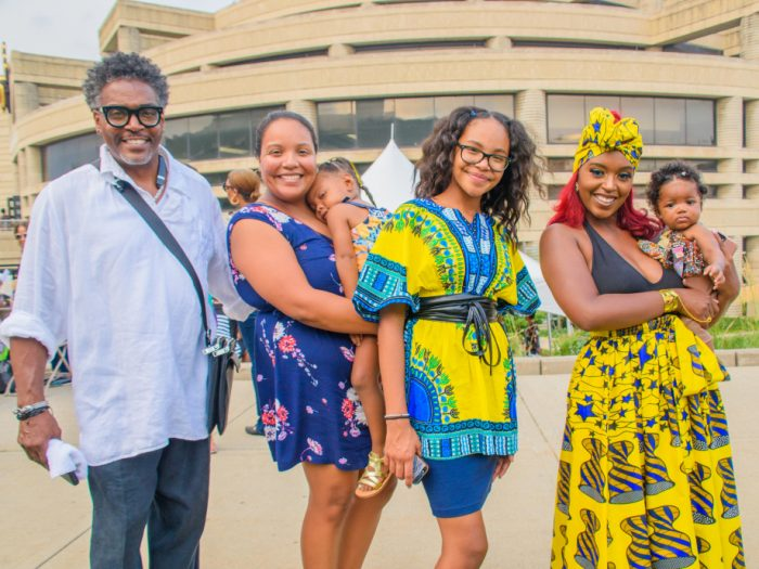 Detroit African World Festival will be held on August 20 - 22, 2021 at the Charles H. Wright Museum of African American History.